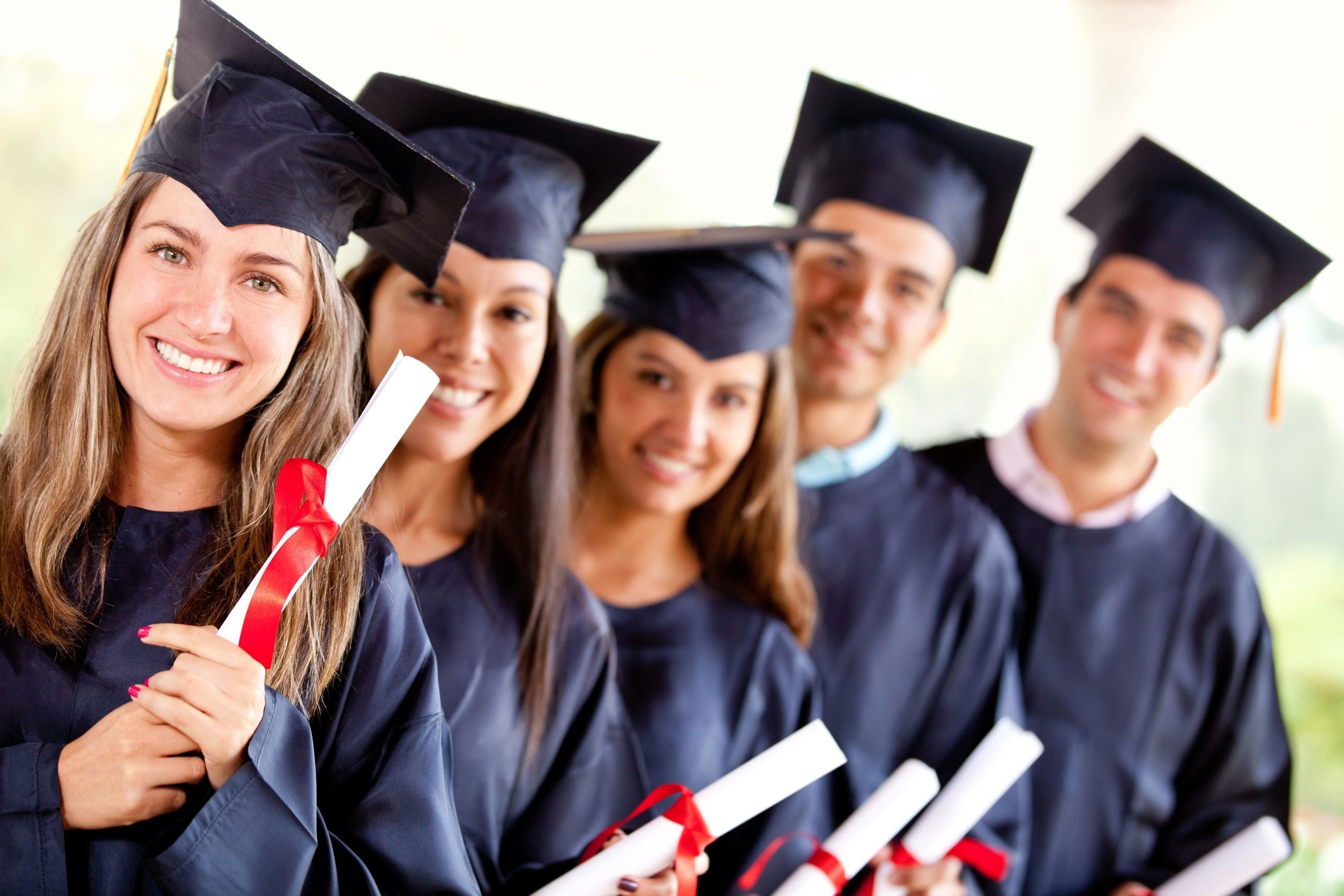 why-do-graduates-wear-caps-and-gowns - GSI Education Services
